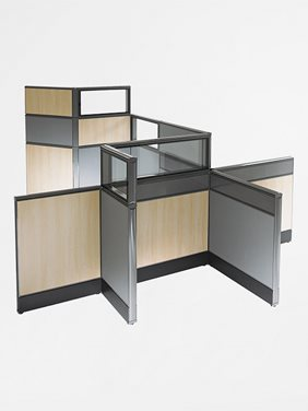 Zonit[80] Partition Screens - Office Furniture | Kinnarps