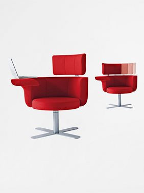 Hotspot Soft Seating - Office Furniture | Kinnarps