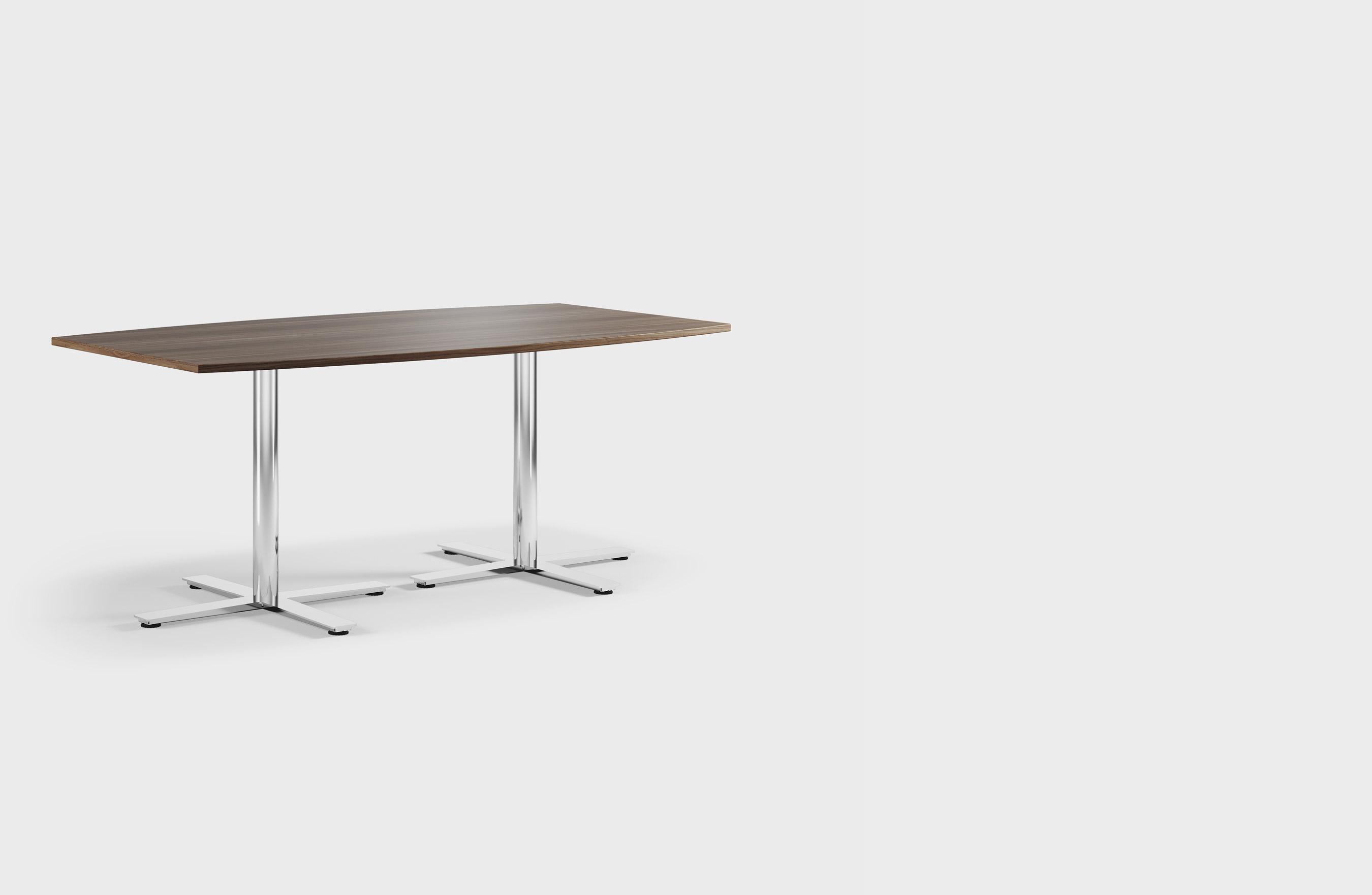 Tables de réunion oberon tables de réunion mobilier de bureau